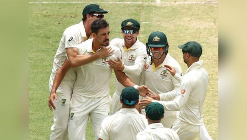IND vs AUS : भारत की मुट्ठी से फिसल रहा दूसरा टेस्ट, पैवेलियन में पहुंची आधी टीम