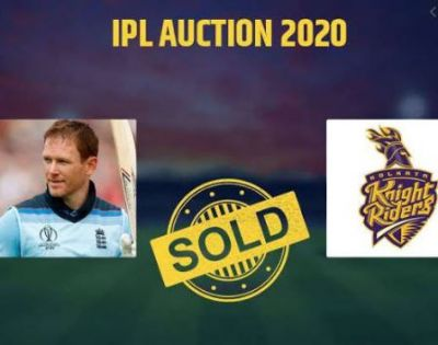 IPL auction: This player made England the world winner