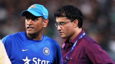 Dhoni knows what is right for him: Sourav Ganguly said on retirement question