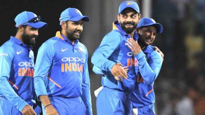Team India surpasses every team in win, runs, and wickets in year 2019