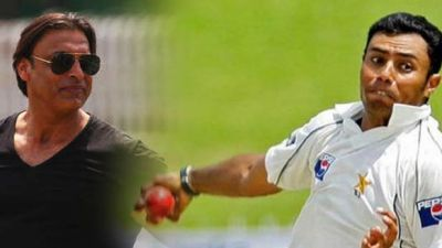 CAA: Pakistan players mistreated Danish Kaneria for being a Hindu: Shoaib Akhtar