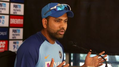 Under 19 World Cup: Rohit Sharma's advice to young players, says, 'There is no harm in playing big shots...'