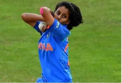 ICC Women's Teams of the Decade: Poonam Yadav found a place in T20I team
