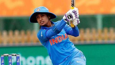 इस रिकॉर्ड पर भी हो गया 'मिताली' का 'राज', बनी महिला क्रिकेट की 'सरताज'