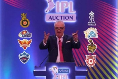 IPL auction: All eyes with be at these 6 players with base price of Rs. 20 lakh