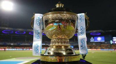 बीसीसीआई ने घोषित किया आईपीएल के शुरुवाती दो सप्ताह का कार्यक्रम