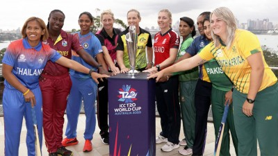 T20 World Cup starting from tomorrow, will India become champion this time?