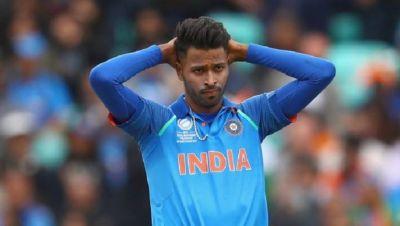 ऑस्ट्रेलिया के खिलाफ टीम इंडिया में नहीं मिली हार्दिक को जगह, ये खिलाड़ी हुआ शामिल