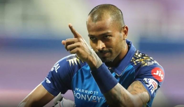 Ind Vs Eng: विश्व के सबसे बड़े क्रिकेट स्टेडियम 'मोटेरा' को लेकर पांड्या का चौंकाने वाला बयान