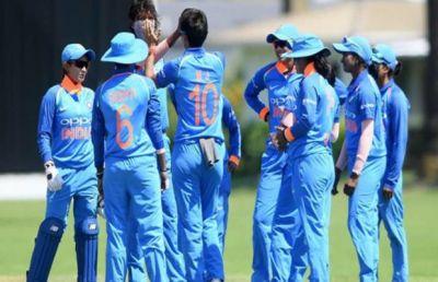 India vs England Women : भारत की विजयी शुरुआत, 136 पर ऑलआउट हुई इंग्लैंड