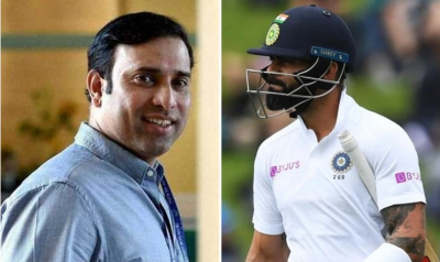 Laxman raises question on Kohli's captaincy, India's embarrassing defeat in first Test match