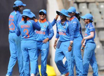 मंधाना के अर्धशतक की बदौलत भारतीय महिला टीम ने इंग्लैंड पर हासिल की शानदार जीत