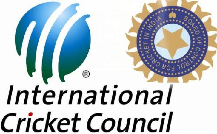 आईपीएल को लेकर आईसीसी के आग्रह पर बीसीसीआई की ना