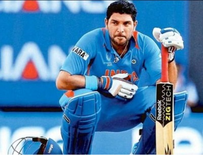 Yuvraj Singh reacts on India's victory on England in just 2 days