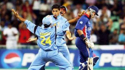 आज से 16 साल पहले नेहरा ने अंग्रेजों से वसूला था 'लगान'