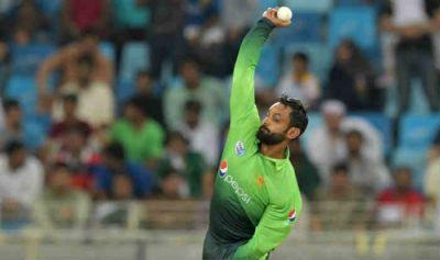 संदिग्ध गेंदबाजी एक्शन वाले बॉलर ने दी ICC को राय