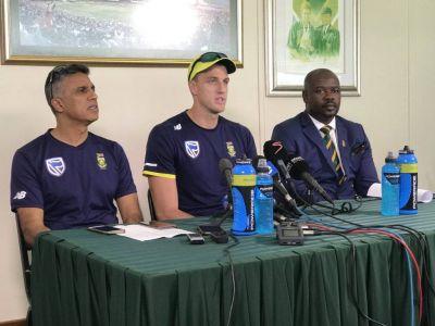 साउथ अफ्रीका के तेज गेंदबाज ने किया सन्यास का एलान