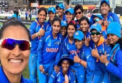 BCCI announces India women's ODI and T20I squads, releases schedule