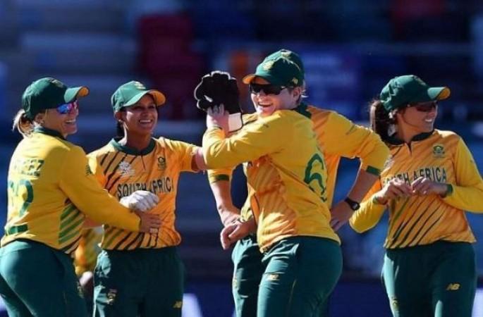 भारत के विरुद्ध खेलेंगी साउथ अफ्रीका की महिला क्रिकेट टीम