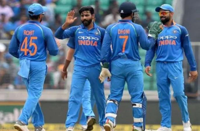 टी-20 मैच में जानें भारत की सबसे बड़ी जीत के बारें में...