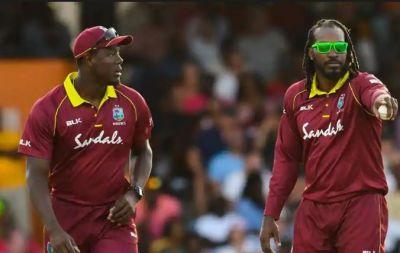 वेस्टइंडीज को 29 रनों से हराकर इंग्लैंड ने बनाई सीरीज में बढ़त