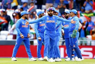 T20 World Cup: This month Team India will play 7 matches