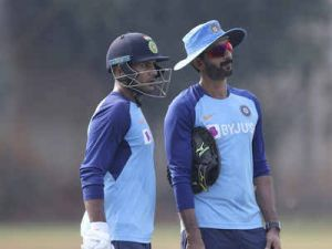 BCCI: Mayank Agarwal is out of this team, but can go on tour to New Zealand