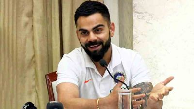 Kohli expresses opposition on ICC initiative, says - 'This is how Test match will end...'