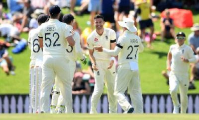 Big shock to England, James Anderson will not be able to play against South Africa