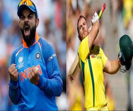 टेस्ट में हुए पास, अब वनडे में रचो इतिहास, कल सिडनी में सीरीज का आगाज