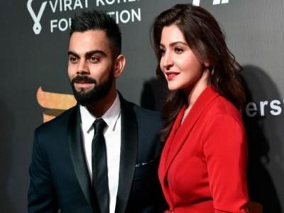 Good News! Anushka, Virat become parents to 'baby girl'