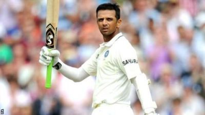 Rahul Dravid celebrating his birthday today, Sachin and Sehwag wished this way