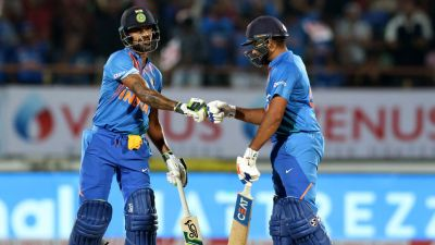 Ind Vs Aus: Shock to Team India before the decisive match, suspense remains on Rohit-Dhawan's place