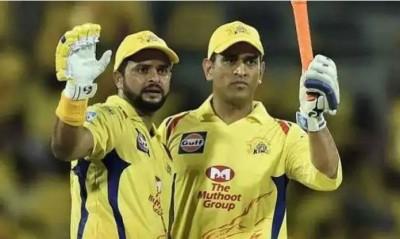 CSK's most successful batsman will make comeback with IPL 2021