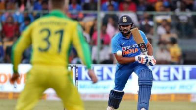 Ind Vs Aus: India become third team to win 750 matches, defeated Australia