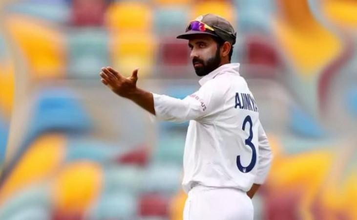'कोहली की जगह रहाणे को बनाया जाए टीम इंडिया का टेस्ट कप्तान'