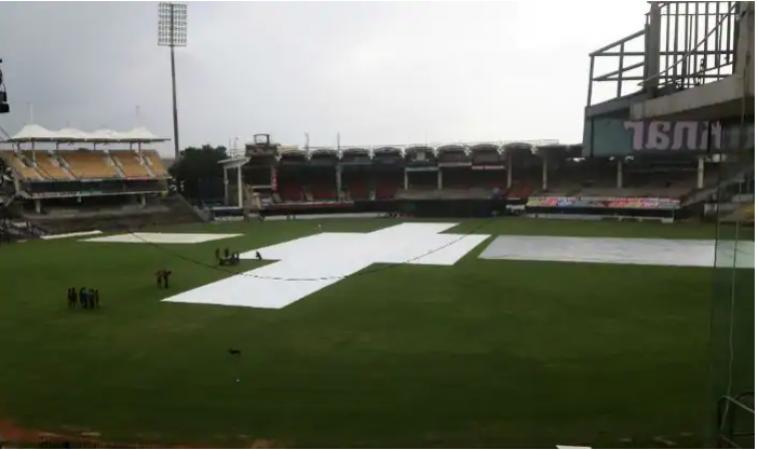 इंग्लैंड के विरुद्ध मैच से पहले 27 जनवरी को चेन्नई पहुंचेगी भारतीय टीम