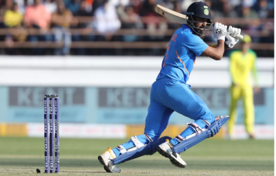 Ind Vs NZ: Team India defeated New Zealand in first t 20 match in Auckland
