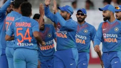 On the occasion of Republic Day, Team India will give the gift of victory to India