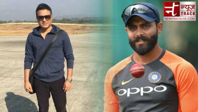 Ind Vs NZ: Twitter war breaks out in Sanjay Manjrekar and Jadeja for the Men of the Match award