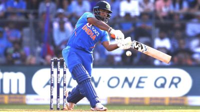 Ind Vs NZ: World-winning captain express confidence in Rishabh Pant, says,