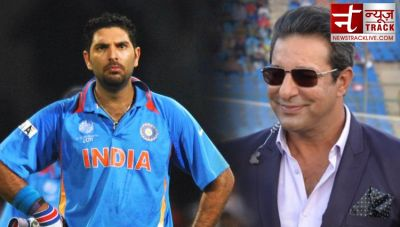 Yuvraj Singh will be seen hitting sixes again, Wasim Akram will also perform