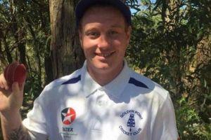 क्रिकेट में फिर बना अकल्पनीय रिकॉर्ड : ऑस्ट्रेलिया के गेंदबाज ने लिए 6 गेंद पर 6 WICKET