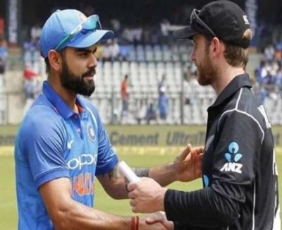 NZ Vs Ind: Virat can become king of third T-20, can break these 3 records together