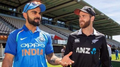 Ind Vs NZ: 3rd T20 to be played at Hamilton, India never won on this ground until now
