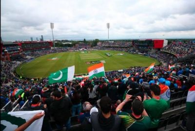 Big news: Team India will not play matches in Pakistan