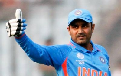 Virendra Sehwag praised Rohit and Shami for their performance against New Zealand