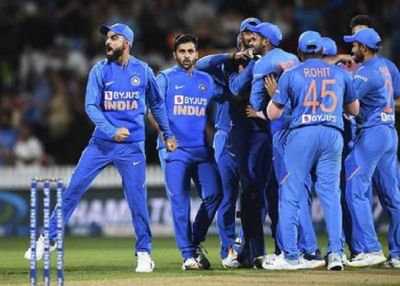 Ind Vs NZ: 4th match between India and New Zealand today, these players may play