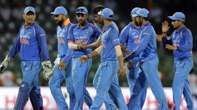 भारत की रीढ़ की हड्डी सीरीज से बाहर, भरपाई के लिए मौजूद IPL का धाकड़ स्टार