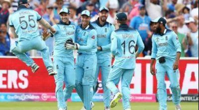 अंग्रेजों ने रोका भारत का विजयी अभियान, कायम रखीं सेमीफाइनल की उम्मीदें